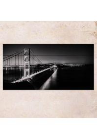 Night bridge 40х80см