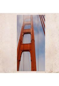 Golden Gate 40х80см