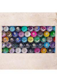 Graffiti 40х80см