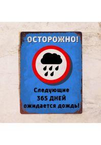 365 дней дождя