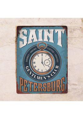 St. Petersburg Gentlmen's club