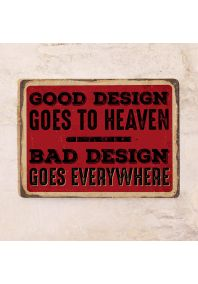 Bad design goes everywhere
