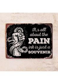 Все ради боли