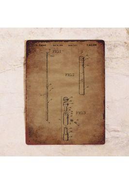 Табличка Схема Кия. Купить