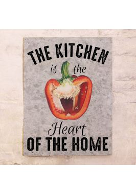 The Heart of the Home