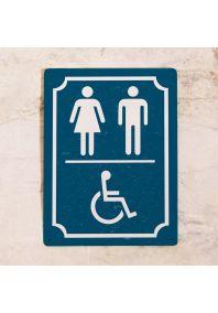 М+Ж+Инвалид