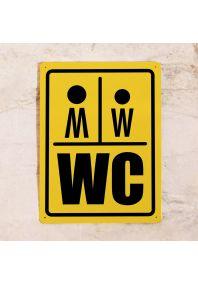 M+W WC