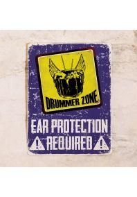 Drummer zone