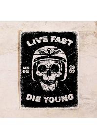 Live fast 1989