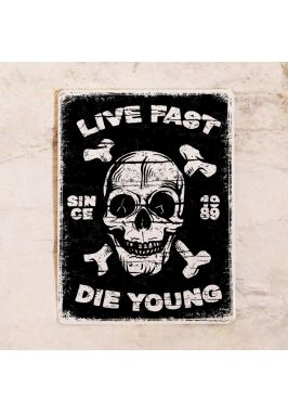 Die young 1989