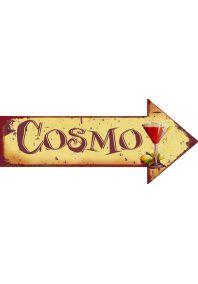 Указатель для бара Cosmo