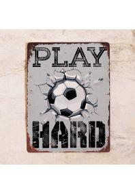 PLAY HARD Футбол