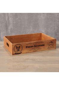 Ящик для хранения Seafood