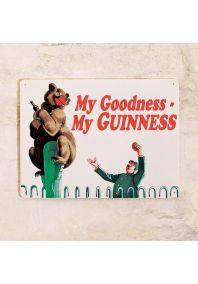 Guinness Bear