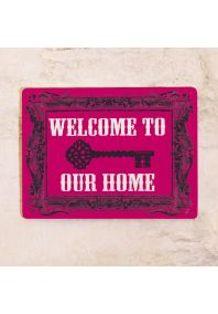 Добро пожаловать к нам