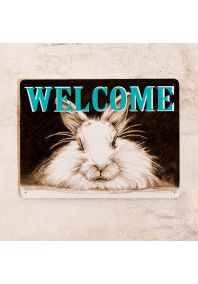 Welcome rabbit