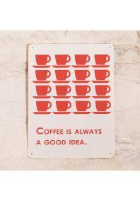 Кофе всегда хорошая идея!!!