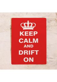Drift on