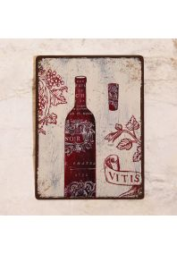 Винтажное вино