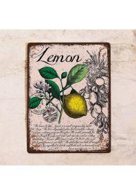 Прованс лимон