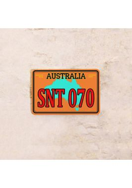 Американский номер Australia