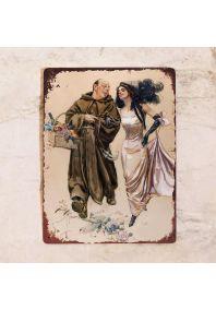 Священник и блудница