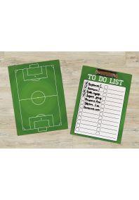 Планшет для бумаг Футбольное поле