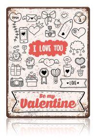 Будь моим Валентином