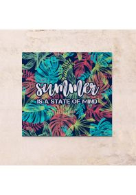 Summer 63х63см