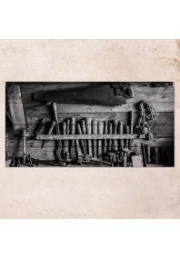Инструменты 40х80см