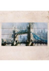 Tower Bridge 40х80см