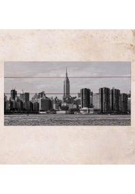 New York Skyline 40х80см