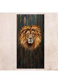 Lion 40х80см