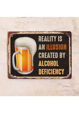 Алкогольная недостаточность