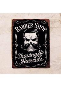 Shaving&Haircuts