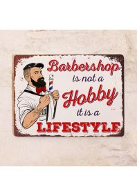 Barber Lifestyle