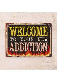New addiction
