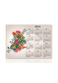 Календарь на год
