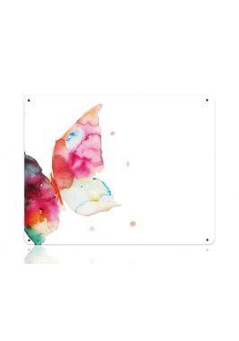 Магнитная доска - Бабочка