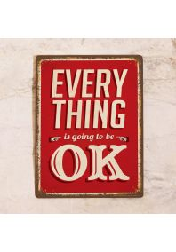 Все будет OK