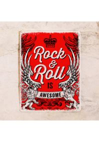 Rock&Roll is awesome