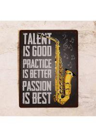 Talent-Practice-Passion