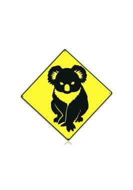 Осторожно! Коалы