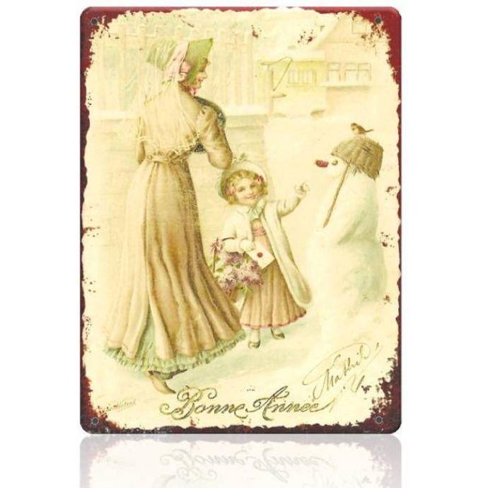 Магазин по старым открыткам, фэнтези легкий красивые