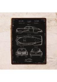 Патент автомобиля