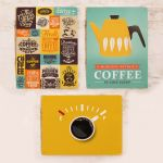 Кофейный набор №3
