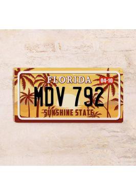 Автономер Флорида