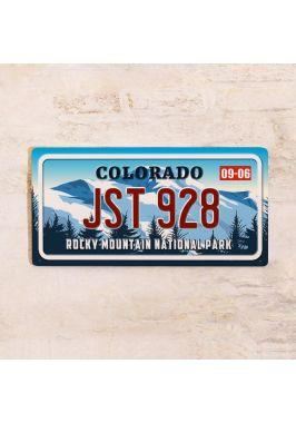 Американский номер Колорадо