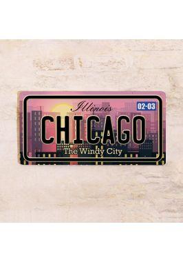 Американский номер Чикаго