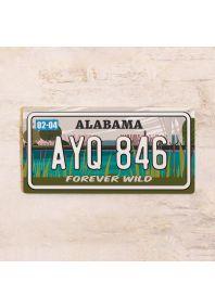 Автономер Алабама